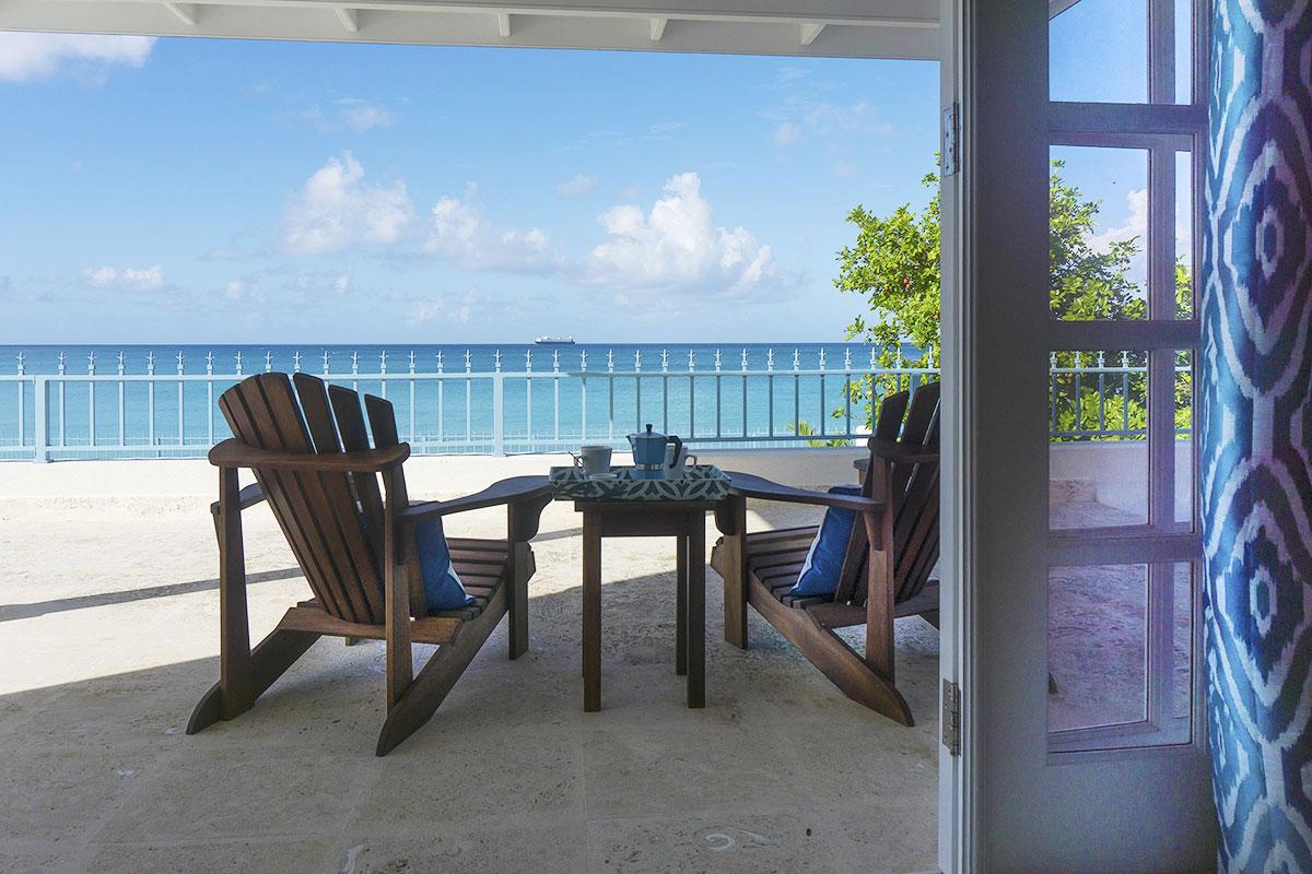 Palm Beach Barbados Condominums