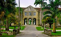 Codrington College Barbados
