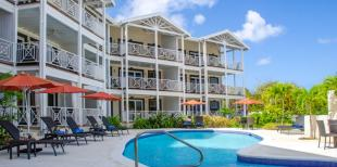Lantana - 3 Bedroom    Vacation Rental