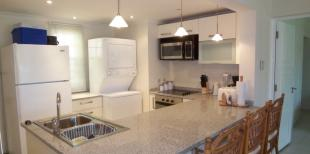 Orange Hill 808 - Rockley Resort    Vacation Rental