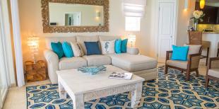 Sapphire Beach 501    Vacation Rental