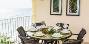 Sapphire Beach 503    Vacation Rental