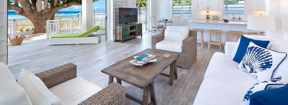 Barbados vacation rentals, luxury villa rentals in barbados