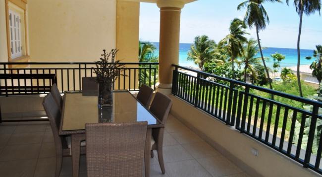 White Sands Beach Villas Barbados