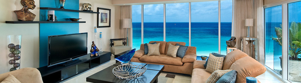 Ocean One Barbados | Barbados holiday rentals | Beachfront villas Barbados