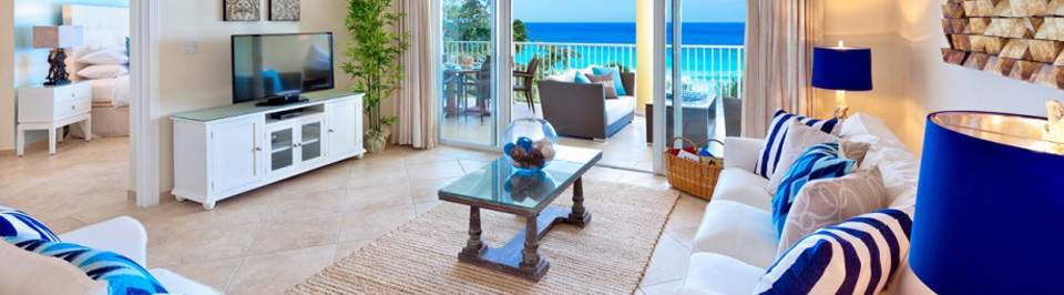 Sapphire Beach Barbados | Barbados Villas | Barbados Holiday Rentals| St Lawrence Gap Barbados